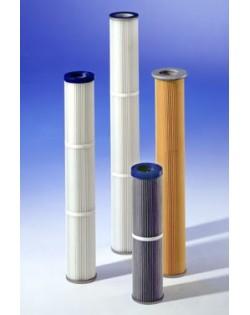 Filter Cartridges Ø 150 mm