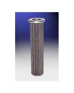 Филтърен патрон за филтрация на горещ газ